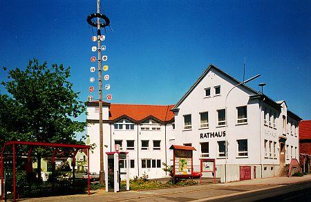Sulzbach a. Main Kaltwintergarten