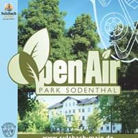 Open Air Park Sodenthal
